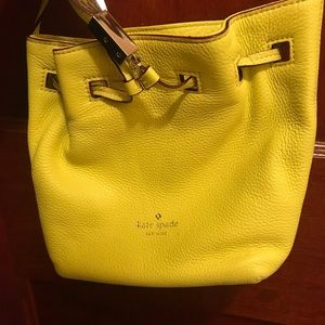 Authentic Kate Spade CrossBody bag.